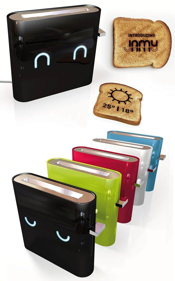 jamy toaster 2a