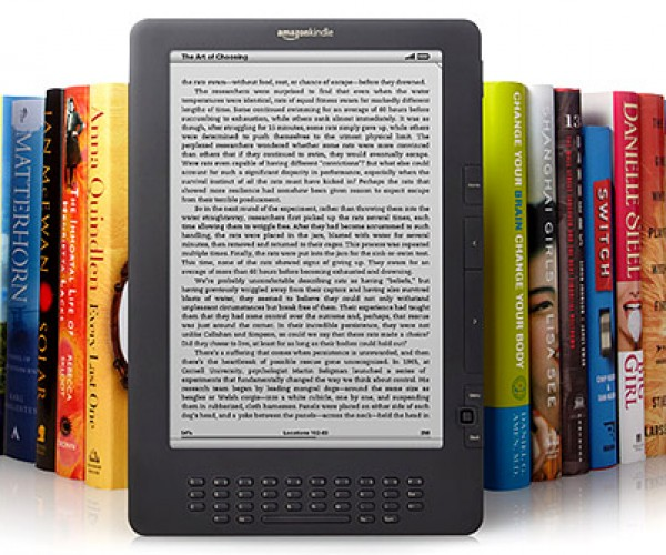 Digital Book Settlement Gets You $1 Dollar Back on Best Sellers, Lower Prices in Future