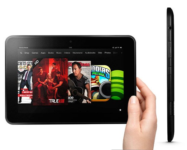 kindle fire hd 8 9