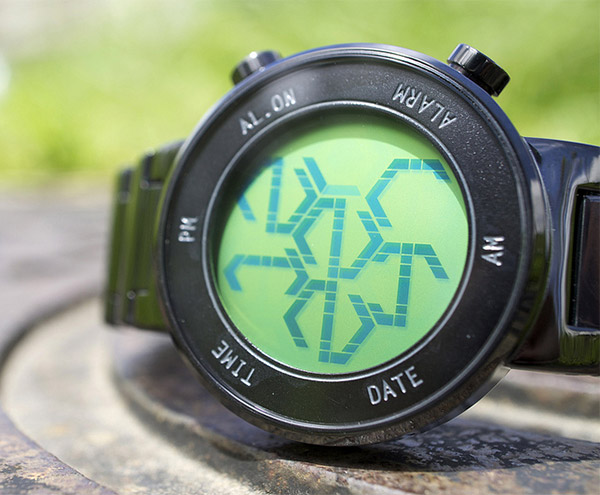 kisai_zone_green_watch