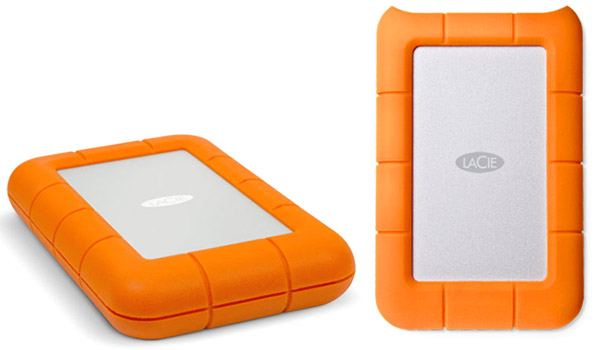 lacie rugged ssd 2