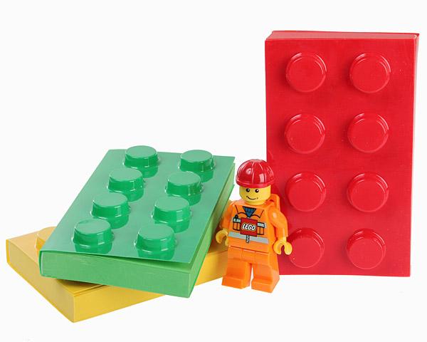 lego style memo pad 1