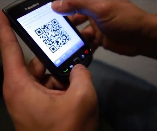 LibeTech Uses QR Codes as Door Keys: Convenient or Dangerous?