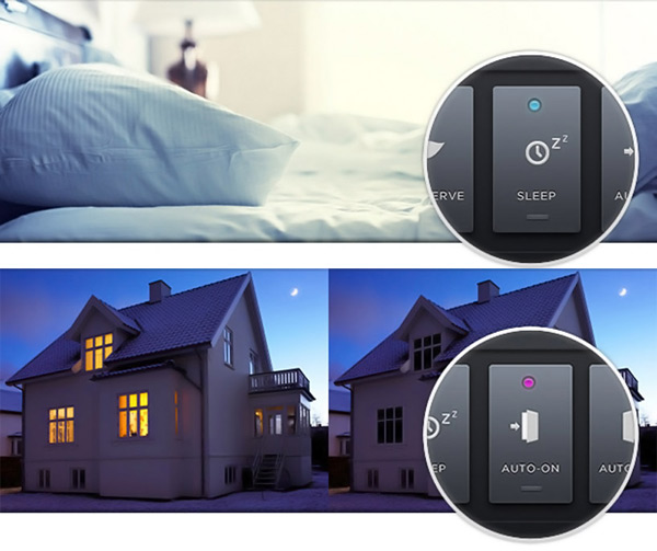 lifx led smartbulb app bulb light kickstarter