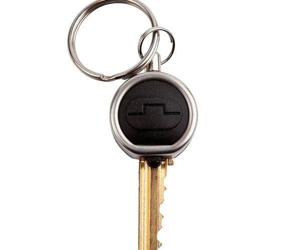 locklite key light 4