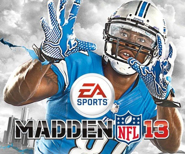 Madden NFL 13 Sold over 1.6 Million Copies Its First Week
