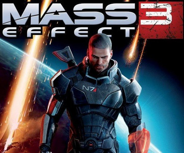 Mass Effect Trilogy Coming to PC, Xbox 360 and PS3