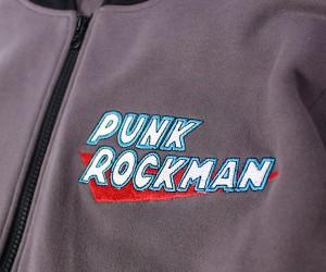 mega man rockman hoodie 6