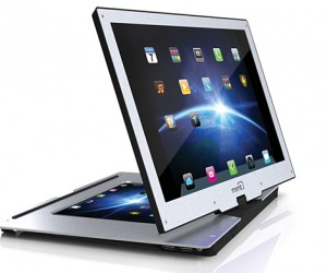Monitor2Go Portable Tablet Display: for People Who Really Hate Laptops