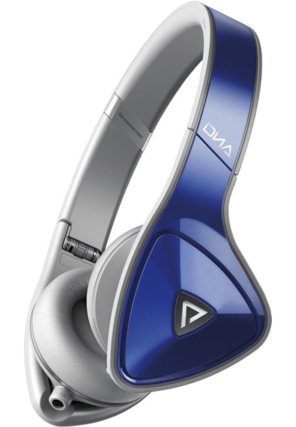 monster dna headphones fashion wear over ear