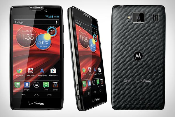 motorola google droid maxx razr hd smartphone battery long