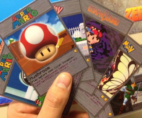 nintendo risk board game 3