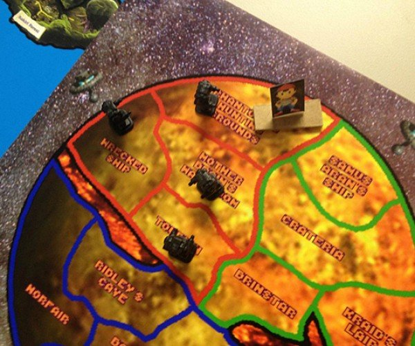 nintendo risk board game 4