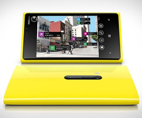 Nokia Lumia 920: A Bigger and Better Windows Phone?