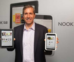 Barnes & Noble Launches Nook HD and Nook HD+