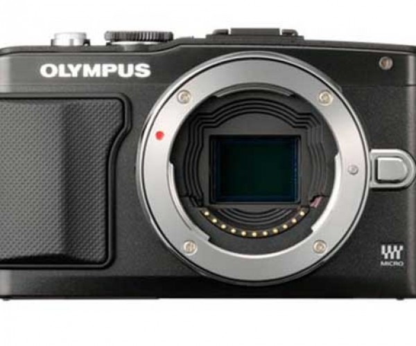 Olympus E-PL5 & E-PM2 Interchangeable Lens Cameras Leaked
