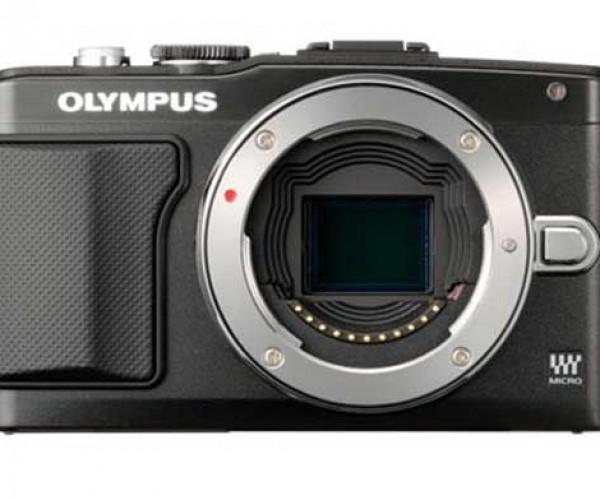 Olympus E-PL5 & E-PM2 Interchangeable Lens Cameras Leaked