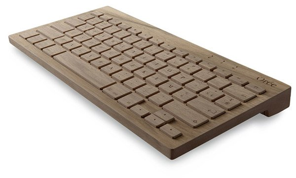 oree dark keyboard