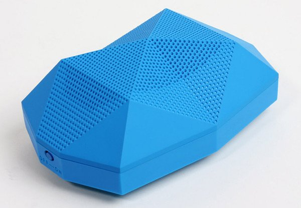 outdoor technology turtle shell speaker bluetooth rugged
