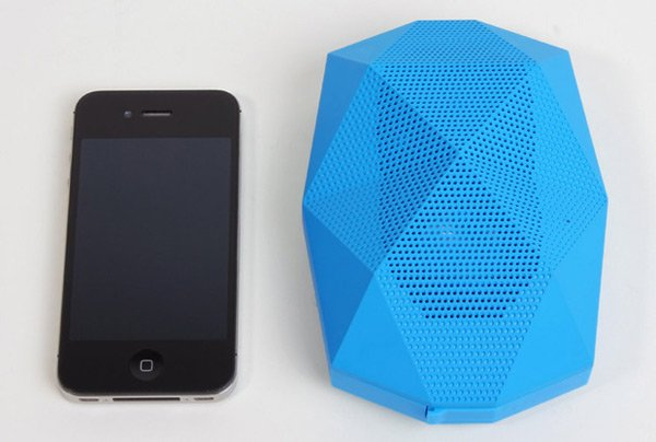 outdoor technology turtle shell speaker