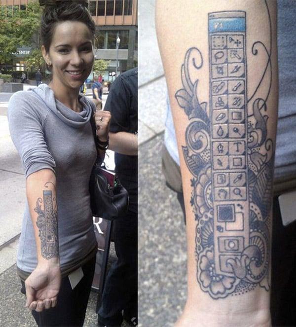 photoshop_arm_tattoo