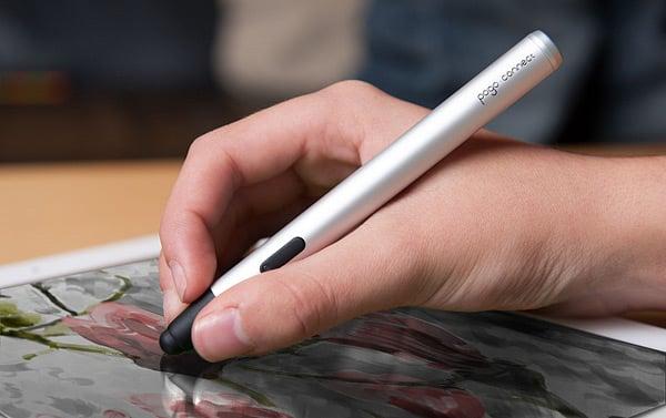 pogo connect stylus pressure sensitive ipad