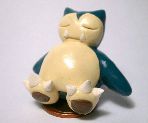 pokemon clay pennymon 2