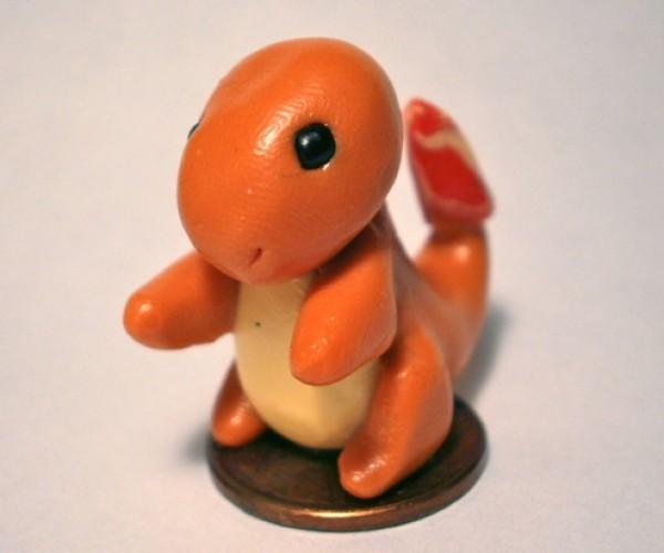 pokemon clay pennymon 5