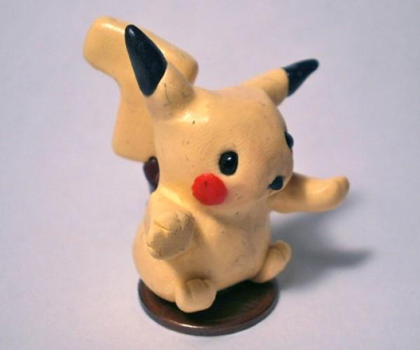 pokemon clay pennymon 6