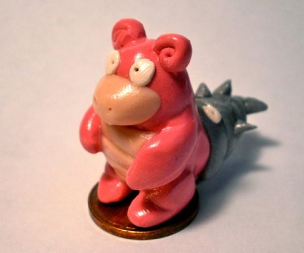 pokemon clay pennymon 8