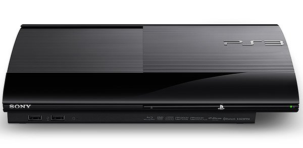 ps3 slim version 2