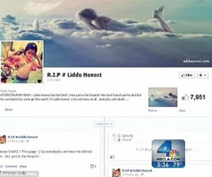 Teen Pranksters' Facebook Trick Kid's Mom into Believing He Was Dead
