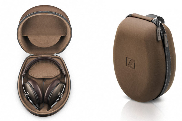 sennheiser momentum headphones leather pittards steel