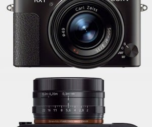 Sony Cyber-shot RX1 Camera Price, Specs, and Release Date Confirmed