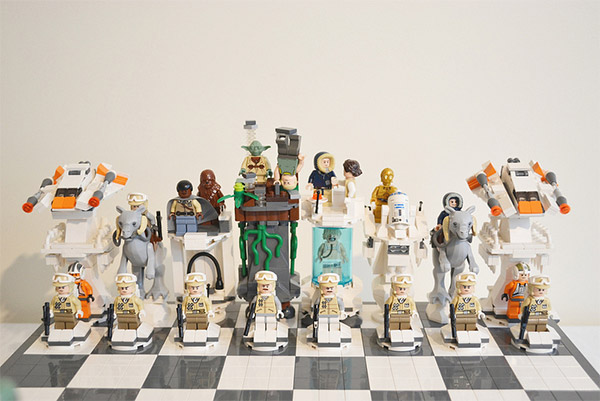star wars hoth chess 2