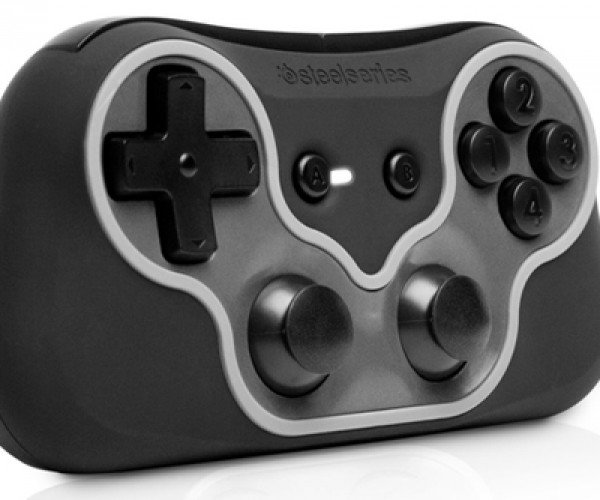 steelseries free mobile gaming controller 2