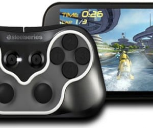 SteelSeries Free Mobile Controller: One GamePad to Rule Them All