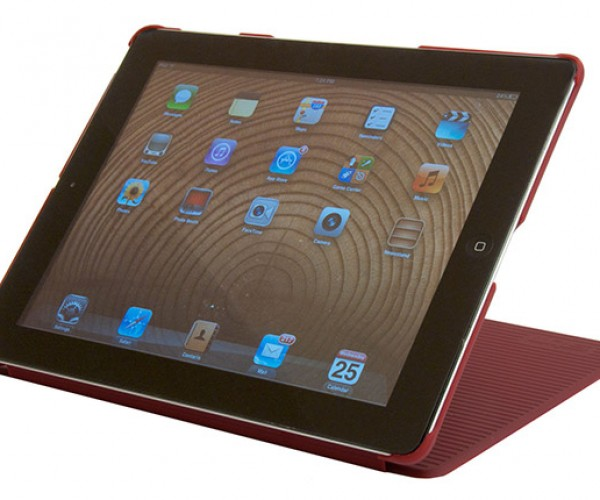 STM Grip iPad Case: Colorful Kickstands for Adults & Kids