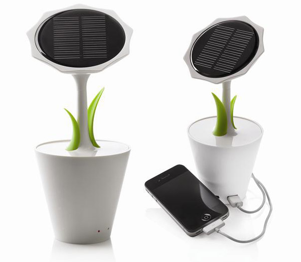 sunflower charger 3