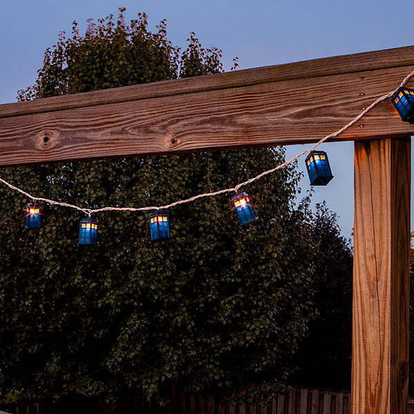 tardis string lights 2