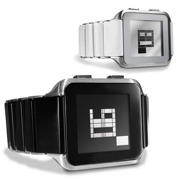tokyoflash japan kisai logo watch lcd always on timepiece