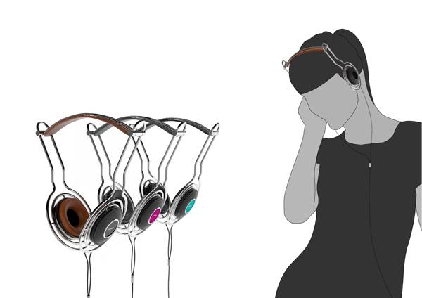 volve headphones over ear controls andreas konradsen
