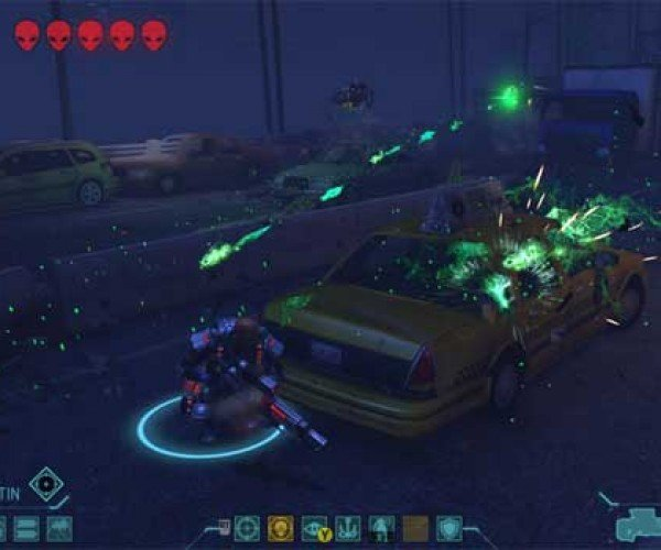 XCOM: Enemy Unknown Playable Demo Hits Steam