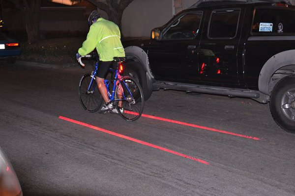 Bikes Lights Accessories xfire bike light laser