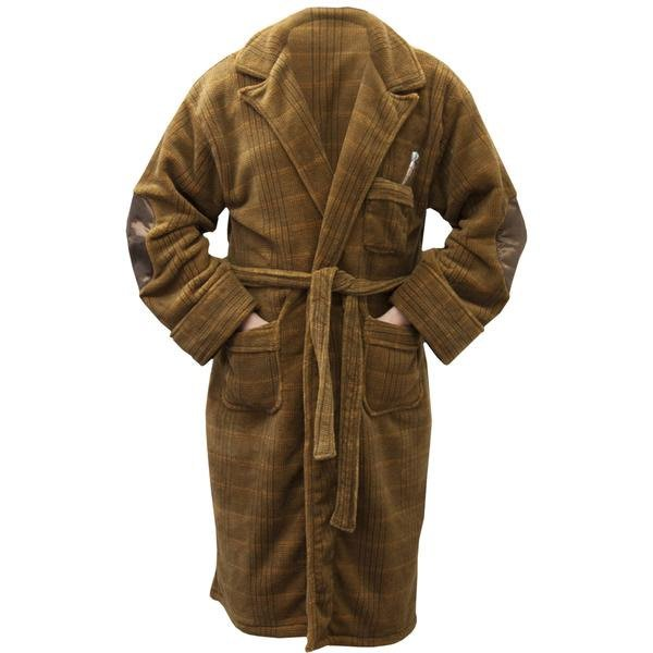 11th doctor who robe