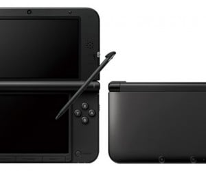 Nintendo Announces New Black 3DS XL and Other Colors for Japan