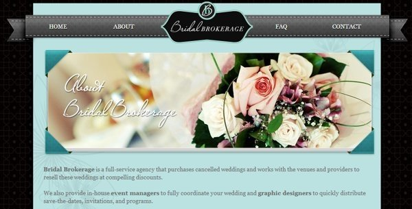 Bridal Brokerage