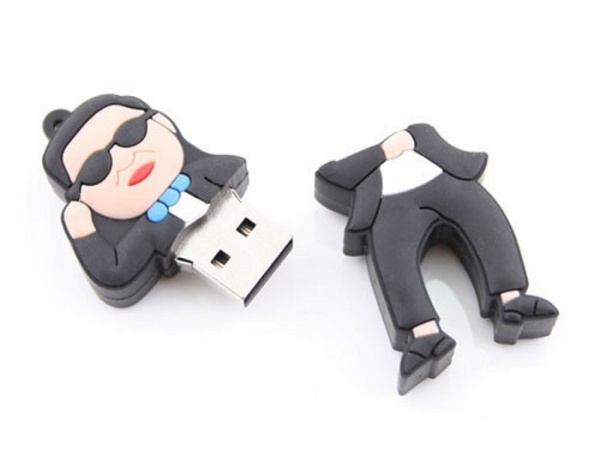 Gangnam Style USB