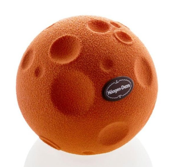Ice Moon Orange