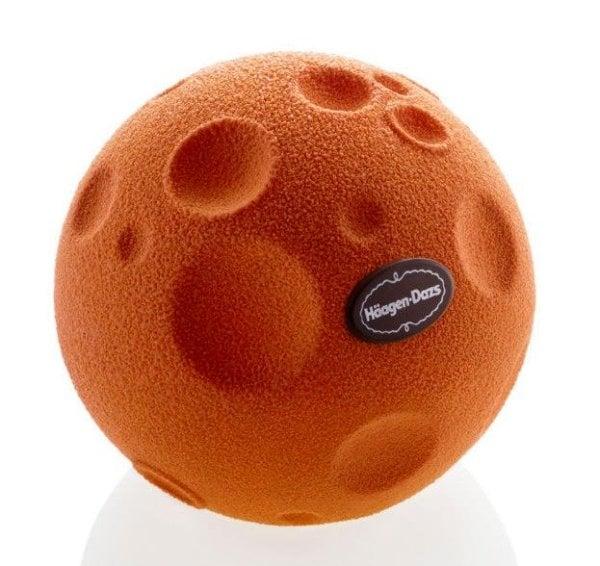Ice Moon Orange